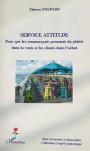 service attitude