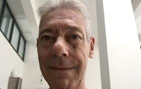 Eye surgery Thierry Poupard