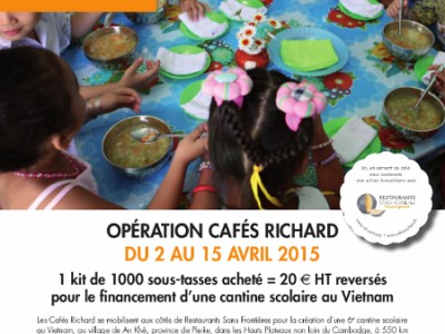 Cafés Richard RSF