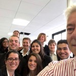 Students Le Cordon Bleu international school