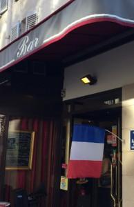 DrapeauRestaurant