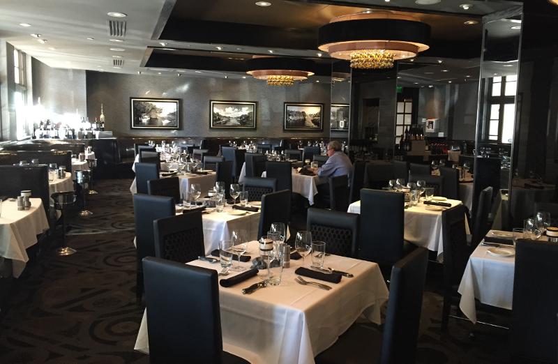 Redresser la fr quentation des restaurants - Restaurant vaise tout le monde a table ...