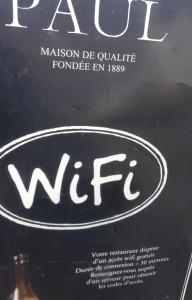 WiFi Paul