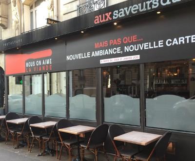 changer positionnement restaurant
