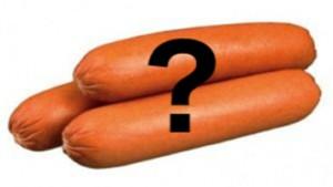D'où vient la viande dans votre sandwich ? HotDog
