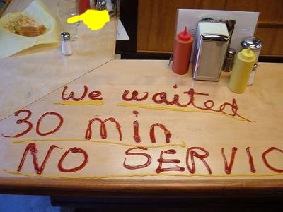 Comment obtenir le meilleur avis sur TripAdvisor Fast Food