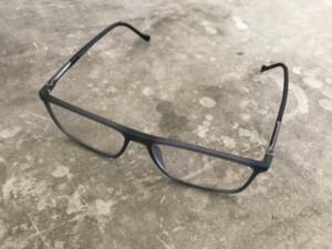 lunettes Phnom Penh