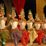 Apsara Royal Ballets